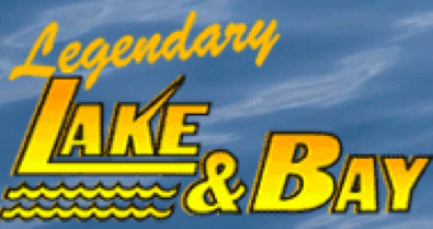 """lake and bay boats"""