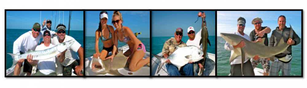 """Key West Fishing"""