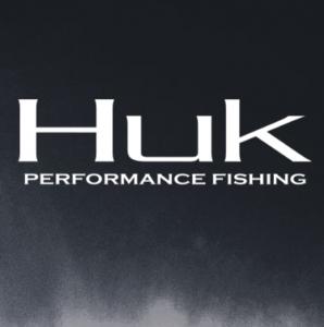 huk fishing