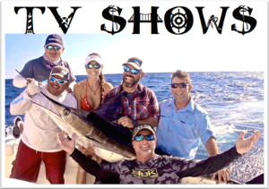 Fishing TV Shows