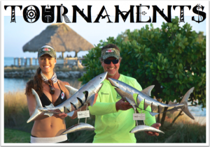 Fishing Tournaments