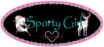 """Sporty Girl Apparel"""