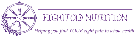 """Eightfold Nutrition"""