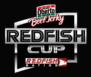 """oberto redfish cup"""