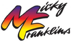micky franklins