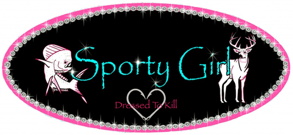 """Sporty Girl Apparel"""