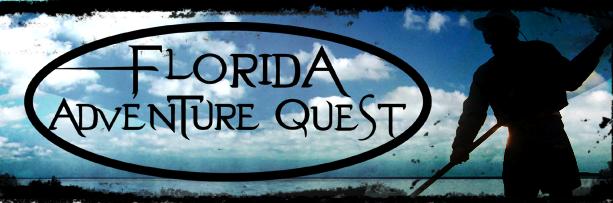 """""""Florida Adventure Quest"""""""