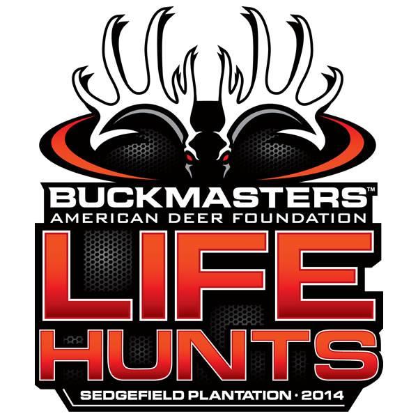 """buckmasters life hunts"""