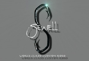 """sewell custom rods"""