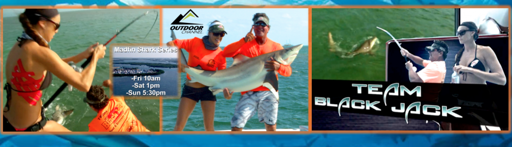 """MadFin Shark tournament"""
