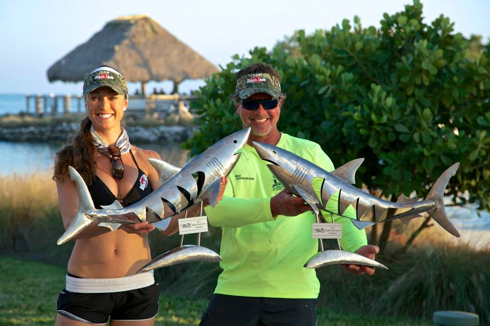 """Mad Fin Shark Series champs"""""
