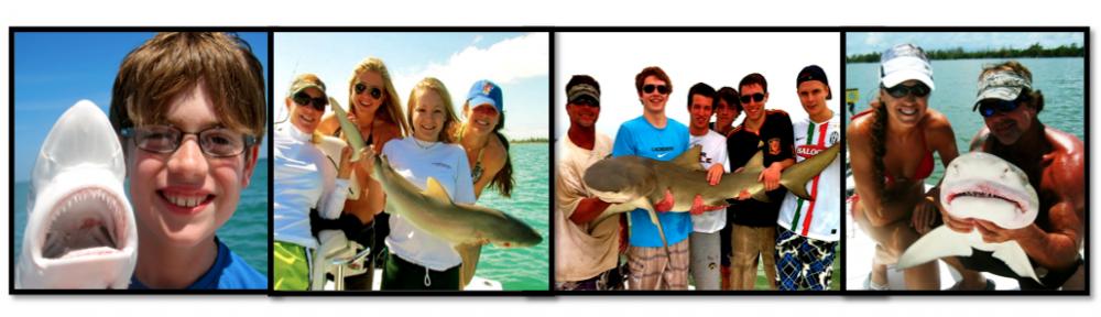 """Shark Fishing in Florida"""
